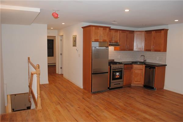 Multi-Family Home for Rent at 789 Greene Avenue Brooklyn, New York 11221 United States