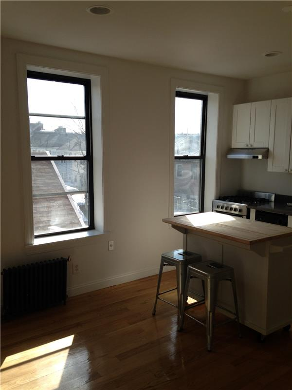 Single Family Home for Rent at 40-22 67 Street Apt. C4 Woodside, NY 11377 Woodside, New York 11377 United States