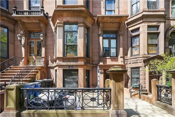 Co-op for Sale at Exceptional Park Slope Location, Beautiful 1 bedroom coop Brooklyn, New York 11217 United States