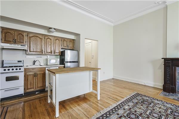 Additional photo for property listing at 20 8th Avenue, Apt 2-B 20 8th Avenue, Apt 2-B Brooklyn, Nueva York 11217 Estados Unidos