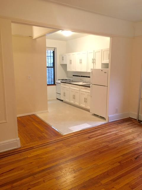 Single Family Home for Rent at Spacious One Bedroom Near Prospect Park and Transportation Brooklyn, New York 11215 United States