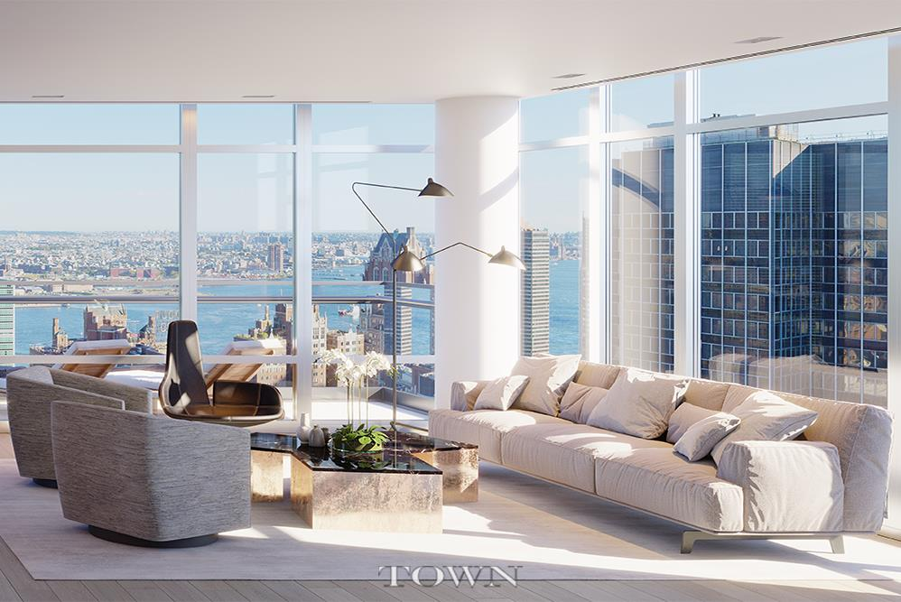 Condominium for Sale at 219 East 44th Street, #ph 219 East 44th Street New York, New York 10017 United States