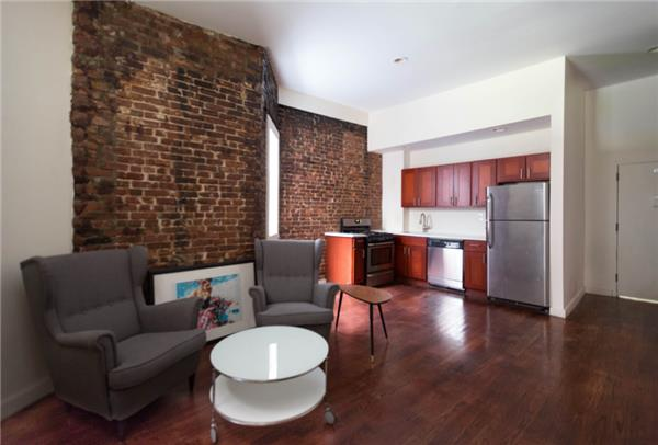 Additional photo for property listing at 609 Nostrand Avenue  Brooklyn, Nueva York 11216 Estados Unidos