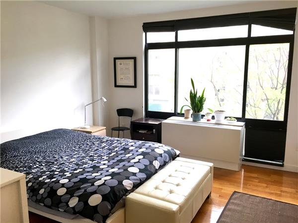 Additional photo for property listing at 14 Hope Street #3D  Brooklyn, New York 11211 United States