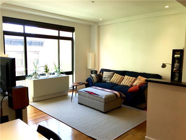 共管式独立产权公寓 为 出租 在 14 Hope Street #3D 布鲁克林, 纽约州 11211 美国