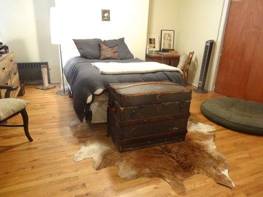 Additional photo for property listing at Fort Greene Studio with HUGE Garden  Brooklyn, Nueva York 11217 Estados Unidos