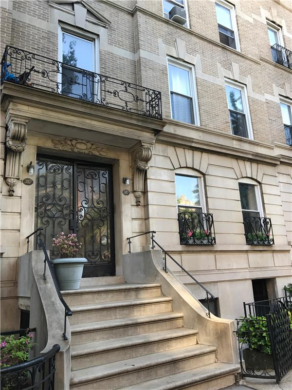 Single Family Home for Rent at 387 Clinton Street 387 Clinton Street Brooklyn, New York 11231 United States