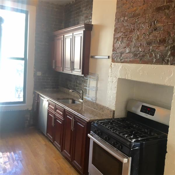Other Residential for Rent at Three Bedroom Apartment near Prospect Park and Transportation Brooklyn, New York 11215 United States
