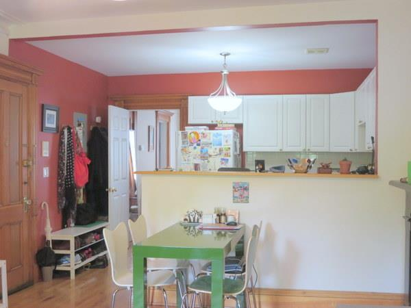 Additional photo for property listing at One Bedroom w Office in Prospect Hts near Transportaion and Park  布鲁克林, 纽约州 11238 美国