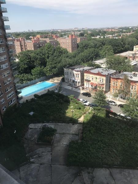 Additional photo for property listing at 1655 Flatbush Avenue C1109 1655 Flatbush Avenue C1109 布鲁克林, 纽约州 11210 美国