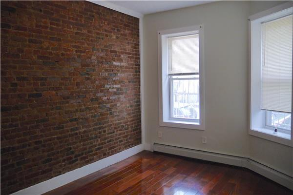 Additional photo for property listing at Renovated 3 bedroom duplex plus huge private garden  Brooklyn, New York 11233 United States