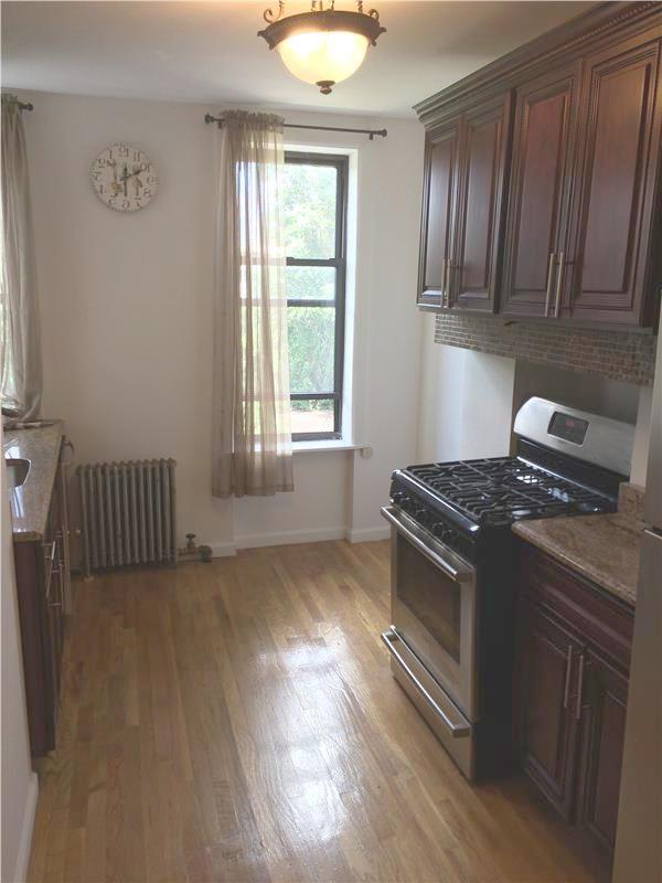 Single Family Home for Rent at Sunny One Bedroom Apt in South Slope Brooklyn, New York 11215 United States