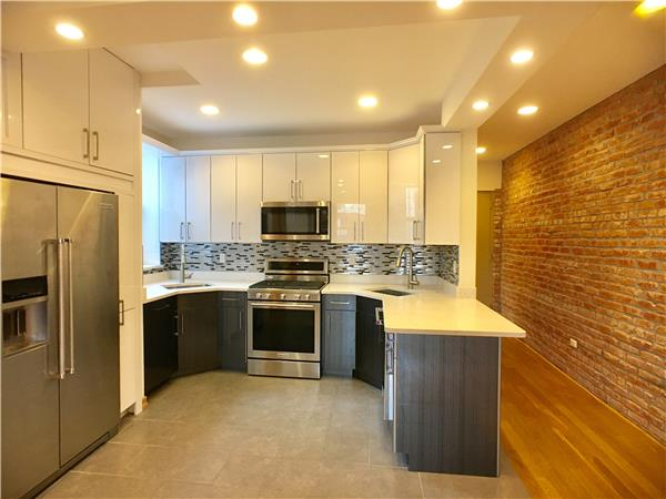 Single Family Home for Rent at 1240 East 7th Street #4 Brooklyn, New York 11230 United States