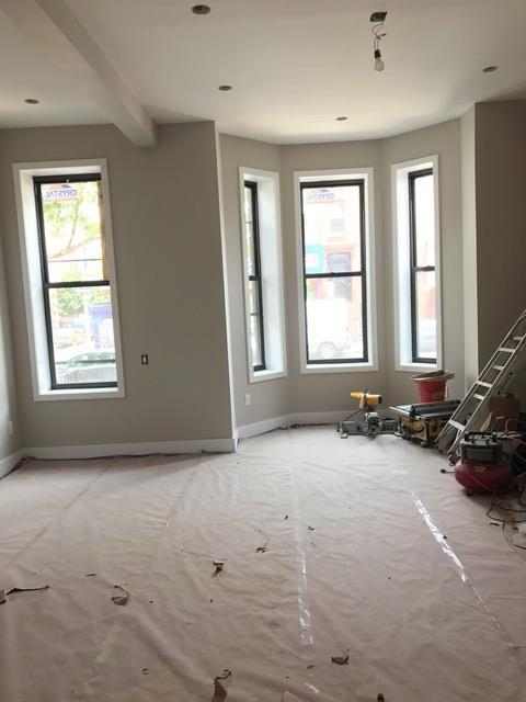 Additional photo for property listing at 1022 Bedford Avenue Apt #1 1022 Bedford Avenue Apt #1 Brooklyn, New York 11205 United States