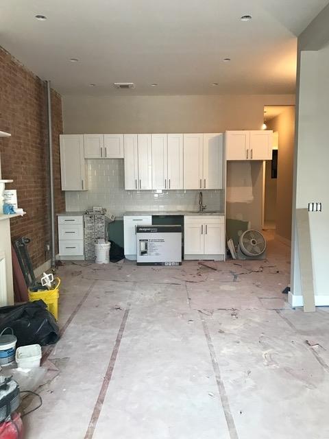 Additional photo for property listing at 1022 Bedford Avenue Apt #1 1022 Bedford Avenue Apt #1 布鲁克林, 纽约州 11205 美国