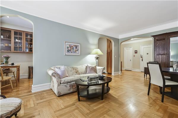 Additional photo for property listing at 30 Ocean Parkway 30 Ocean Parkway Brooklyn, New York 11218 United States
