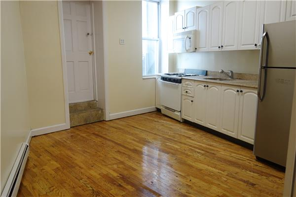 Other Residential for Rent at 595 Washington Avenue, 3 BR in Prospect Heights Brooklyn, New York 11238 United States