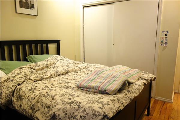 Additional photo for property listing at 1490 Bedford Avenue Huge 3 Bedroom  Brooklyn, Nueva York 11216 Estados Unidos