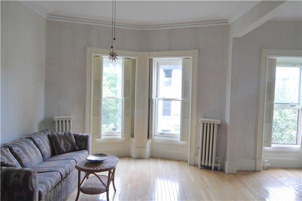 Additional photo for property listing at Exceptional Park Slope location, spacious one bedroom  布鲁克林, 纽约州 11217 美国