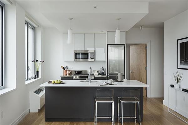 独户住宅 为 出租 在 Fort Greene 布鲁克林, 纽约州 11217 美国