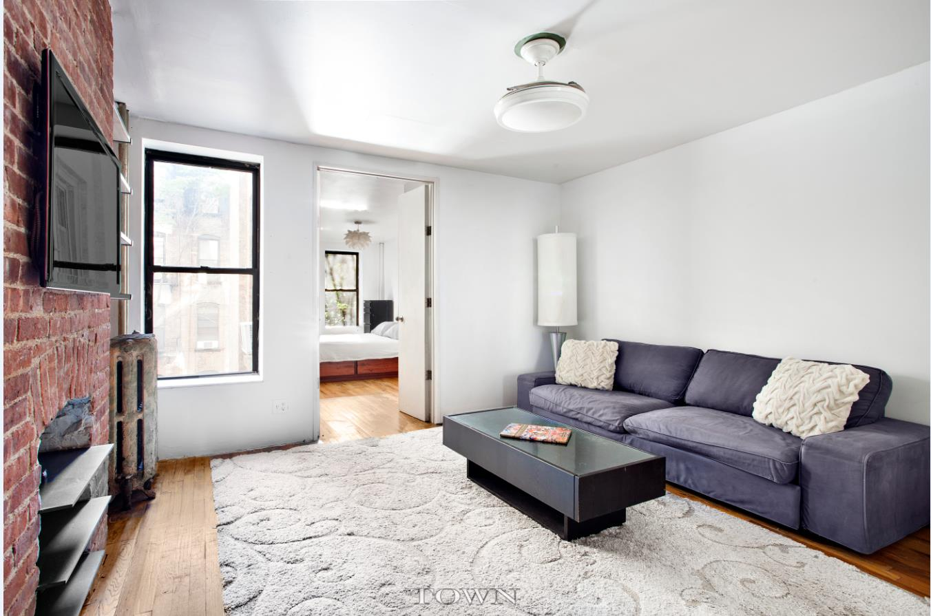 Townhouse for Sale at 438 West 47th Street, #3-B 438 West 47th Street New York, New York 10036 United States
