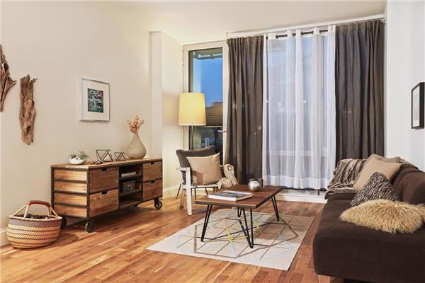Additional photo for property listing at 395 Leonard Street #320  Brooklyn, New York 11211 United States