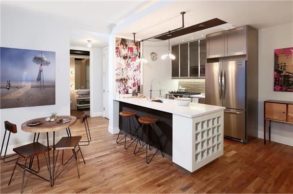 Single Family Home for Rent at 395 Leonard Street #320 Brooklyn, New York 11211 United States