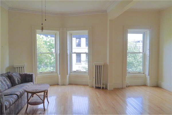 Single Family Home for Rent at 238 St. Johns Pl., spacious 1 bedroom Brooklyn, New York 11217 United States