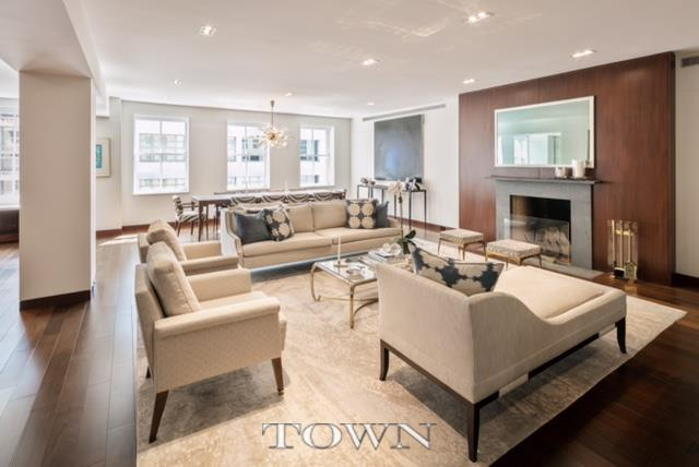 Condominium for Sale at The Roebling Building, 169 Hudson Street, #4-S 169 Hudson Street New York, New York 10013 United States