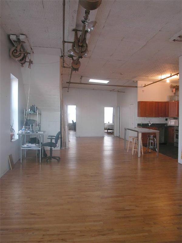 独户住宅 为 出租 在 233 South 1st Street 4E Brooklyn, NY 11211 233 South 1st Street 4E Brooklyn, NY 11211 布鲁克林, 纽约州 11211 美国