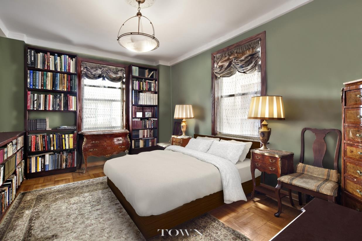 Co-op for Sale at 304 West 89th Street, #8-D 304 West 89th Street New York, New York 10024 United States