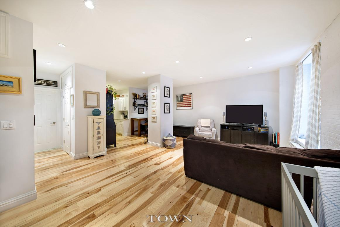 Co-op for Sale at 720 Greenwich Street, #3-E 720 Greenwich Street New York, New York 10014 United States