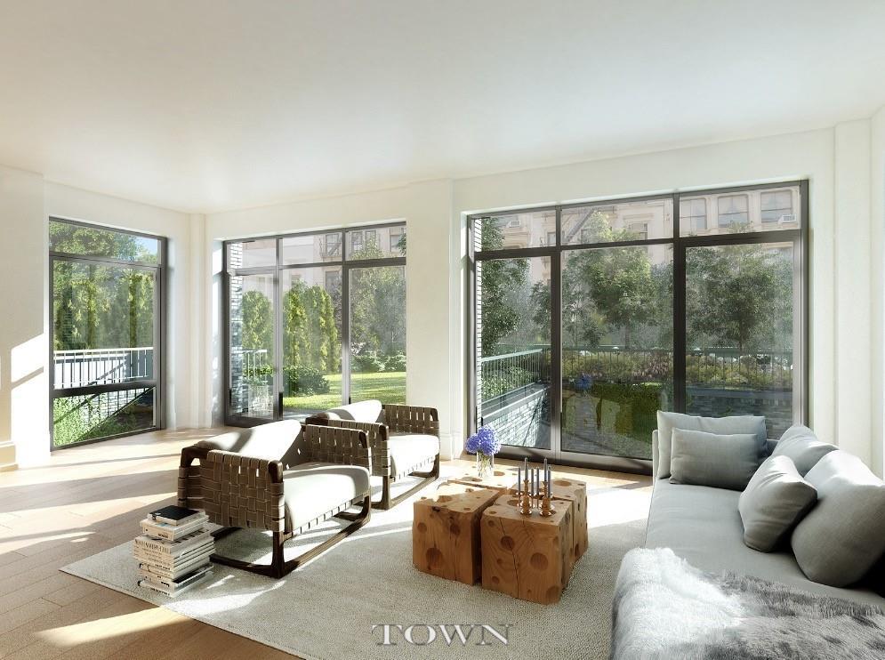 Condominium for Sale at 204 Forsyth Street, #mais 204 Forsyth Street New York, New York 10002 United States
