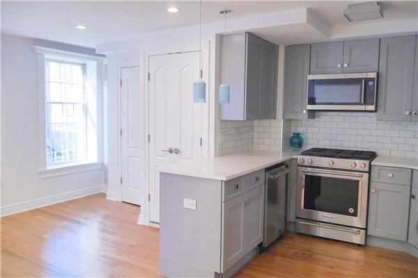 Multi-Family Home for Rent at NO FEE-Gorgeous, renovated apartment with Terrace NO FEE-Gorgeous, renovated apartment with Terrace Brooklyn, New York 11215 United States