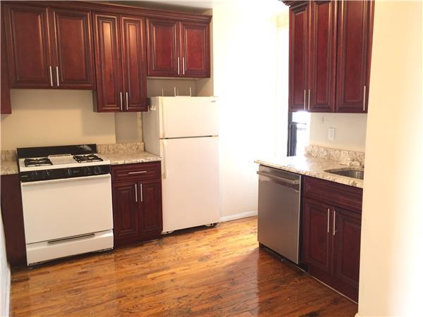 Single Family Home for Rent at Sunny, Spacious, Two Bedroom Apartment Sunny, Spacious, Two Bedroom Apartment Brooklyn, New York 11215 United States