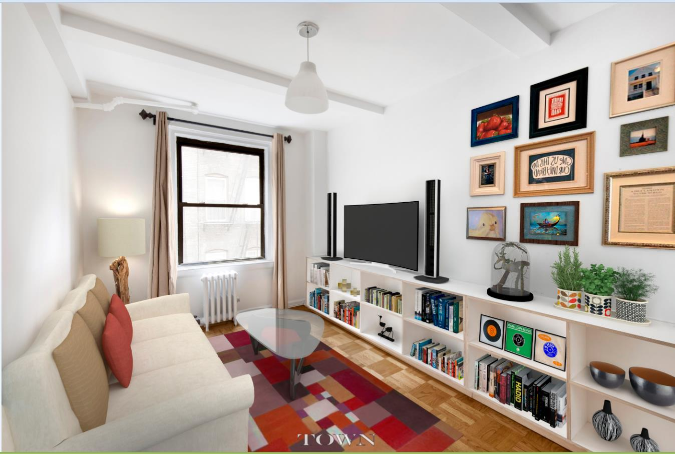 Co-op for Sale at 226-230 East 12th Street, #3-J 226-230 East 12th Street New York, New York 10003 United States