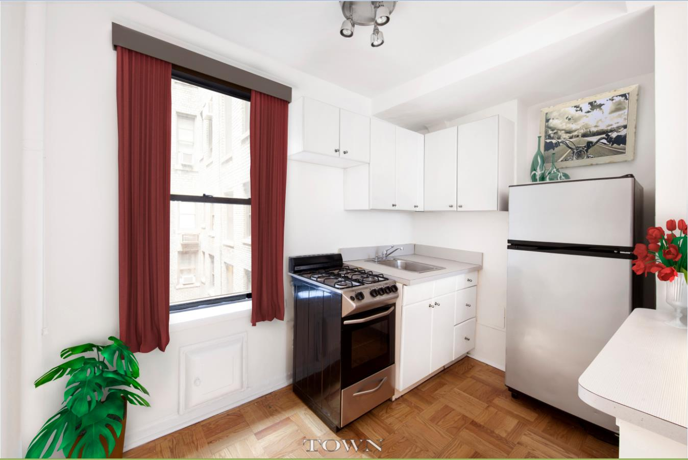 Additional photo for property listing at 226-230 East 12th Street, #3-J 226-230 East 12th Street New York, New York 10003 United States