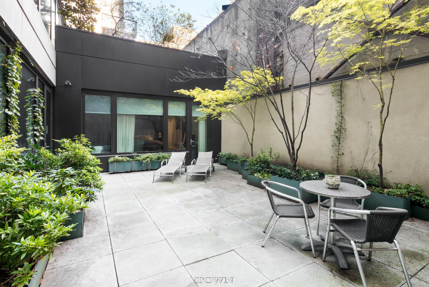 Condominium for Sale at 505 Greenwich Street, #1-A 505 Greenwich Street New York, New York 10013 United States