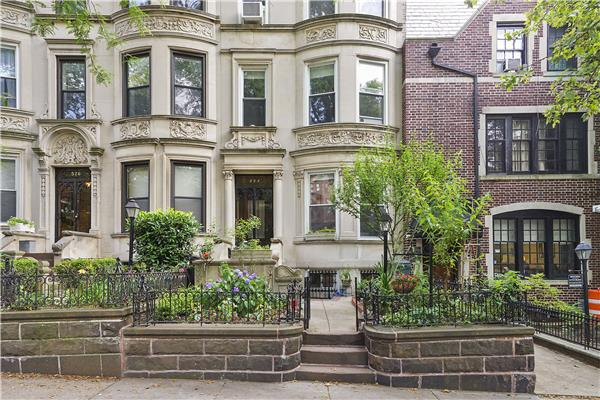 Single Family Home for Rent at 524 3rd Street 524 3rd Street Brooklyn, New York 11215 United States