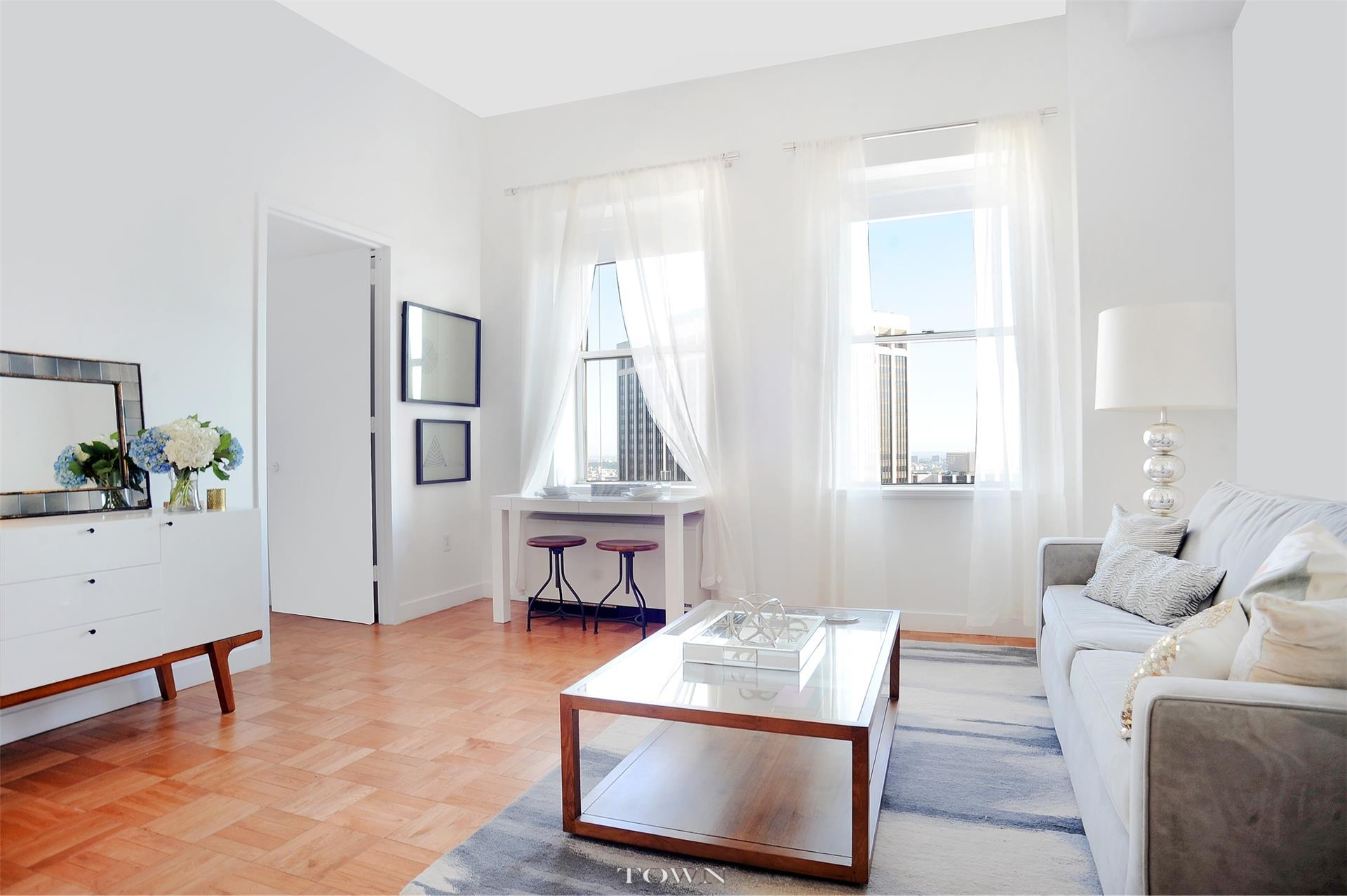 Rentals for Rent at 20 Exchange Place, #2905 20 Exchange Place New York, New York 10005 United States
