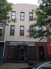 Single Family Home for Rent at 210 Montrose Avenue 210 Montrose Avenue Brooklyn, New York 11206 United States