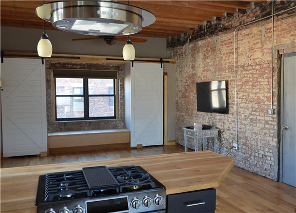 Other Residential for Rent at 36 Waverly Avenue 36 Waverly Avenue Brooklyn, New York 11205 United States