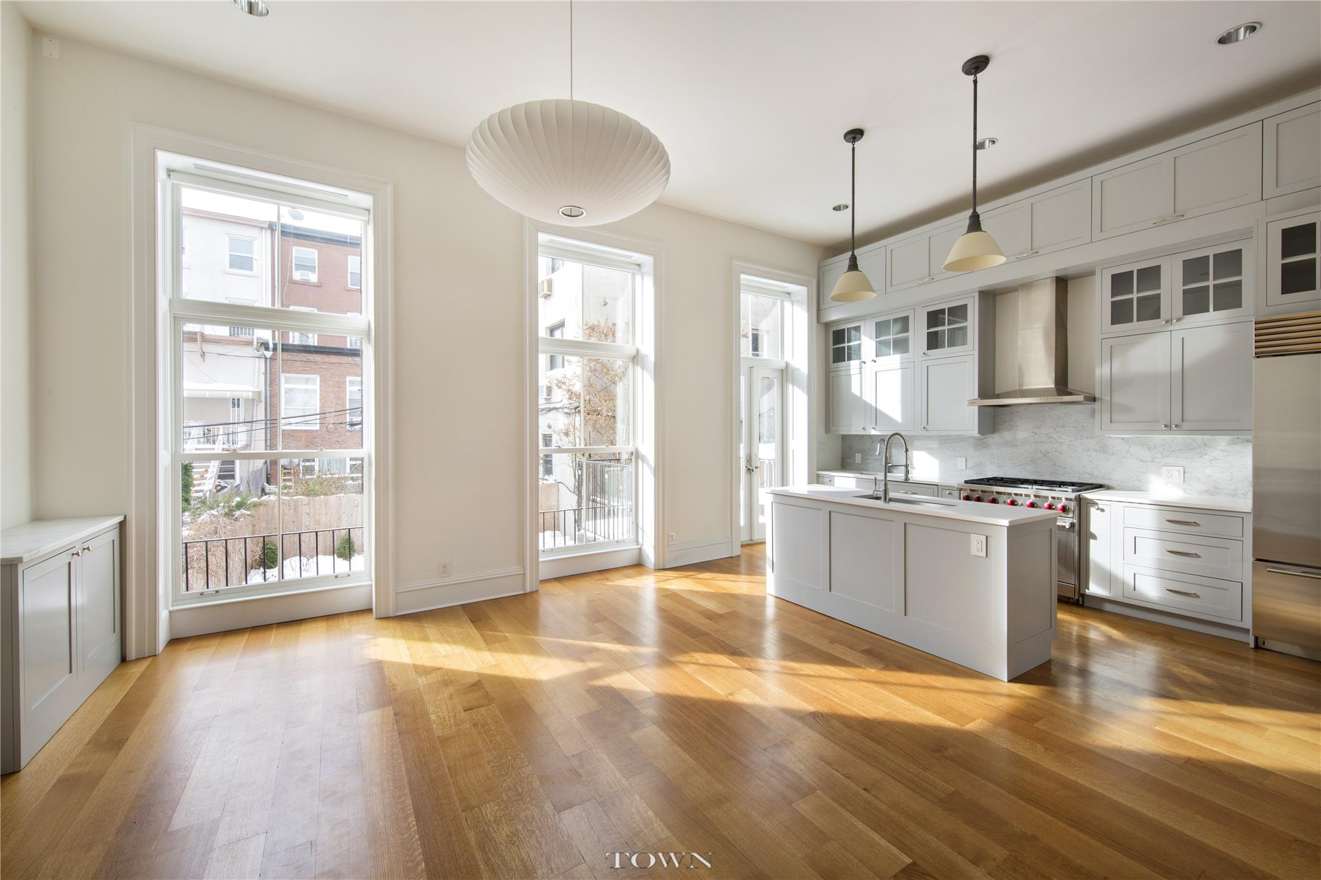 Townhouse for Sale at 238 Carroll Street, #1 238 Carroll Street Brooklyn, New York 11231 United States