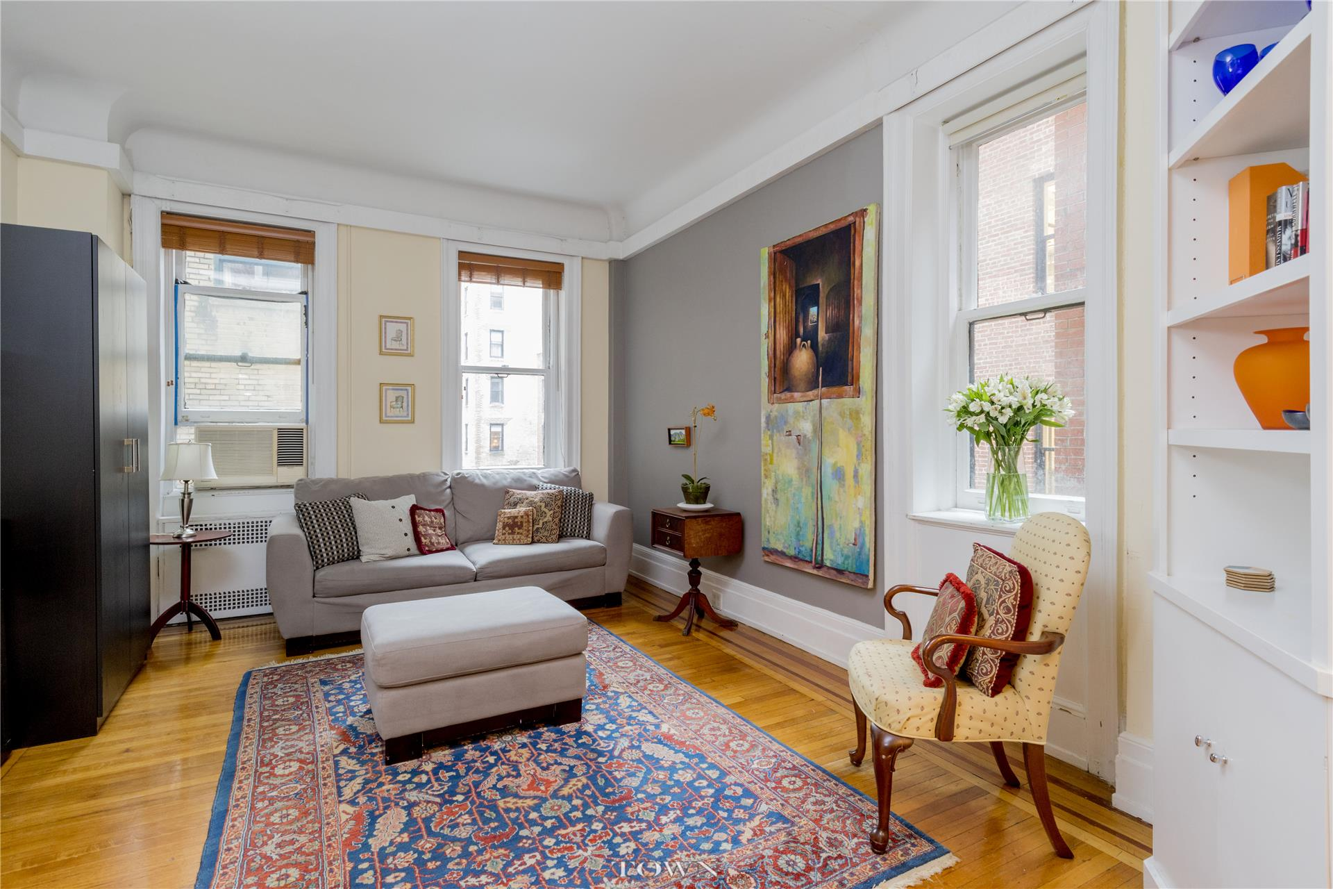 Condominium for Sale at 26 East 63rd Street, #4-C 26 East 63rd Street New York, New York 10065 United States