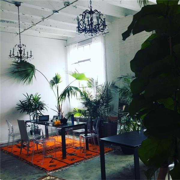Single Family Home for Rent at Crown Studios 778 Bergen Street Crown Studios 778 Bergen Street Brooklyn, New York 11238 United States