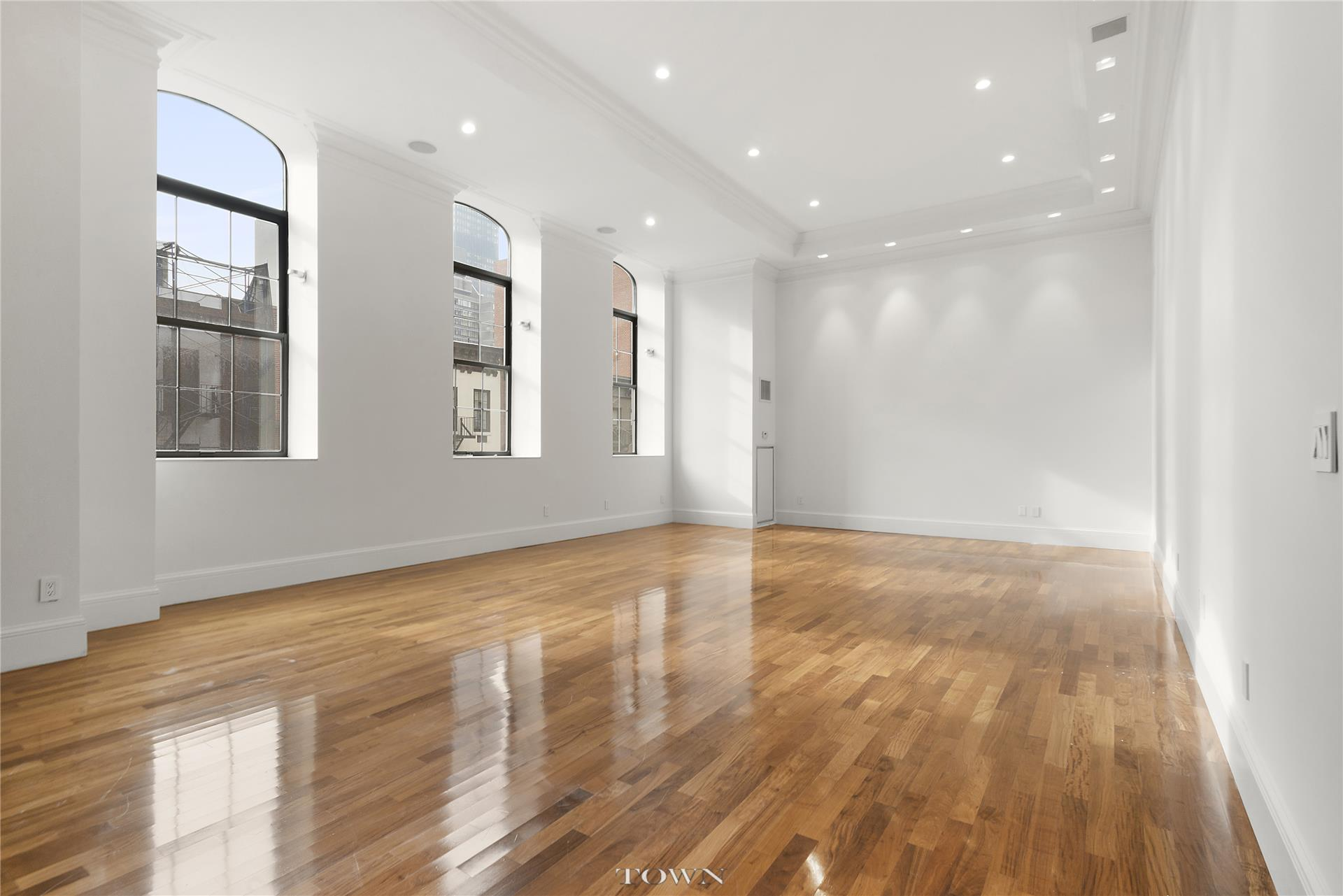 Condominium for Rent at The Beekman Regent, 351 East 51st Street, #loft-5e 351 East 51st Street New York, New York 10022 United States
