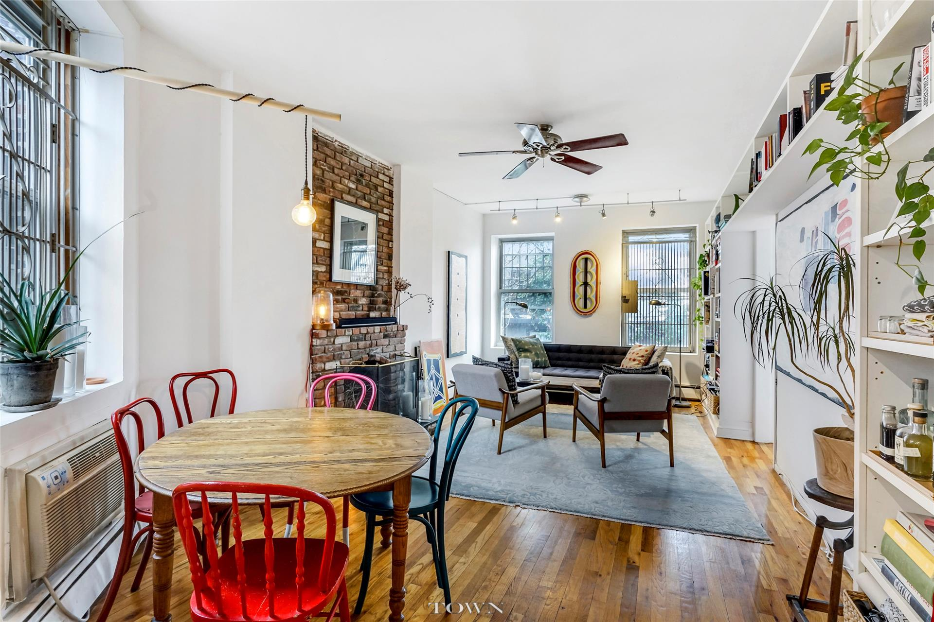 Co-op for Rent at 518 East 11th Street, #5-B 518 East 11th Street New York, New York 10009 United States