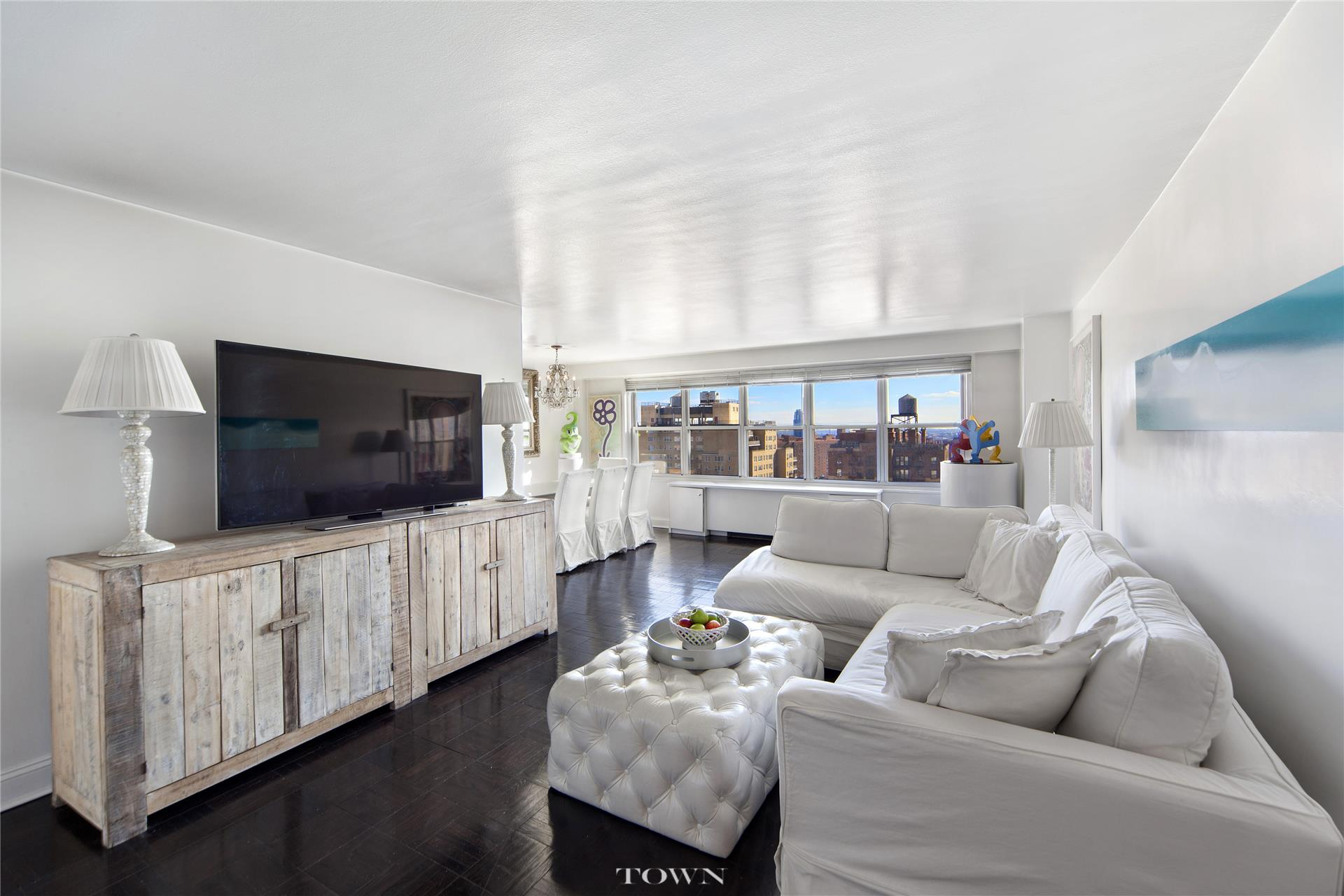 Co-op for Sale at Gramercy Park Towers, 205 Third Avenue, #20-A 205 Third Avenue New York, New York 10003 United States