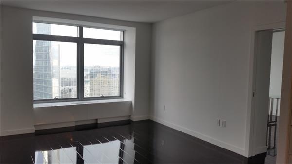 Condominium for Rent at The W 123 Washington Street 53D The W 123 Washington Street 53D New York, New York 10006 United States