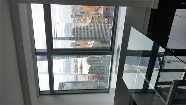 Additional photo for property listing at The W 123 Washington Street 53D The W 123 Washington Street 53D New York, New York 10006 United States